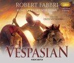 Roms verlorener Sohn / Vespasian Bd.6 (1 MP3-CDs)