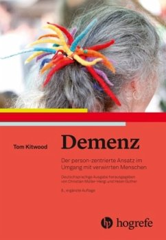 Demenz - Kitwood, Tom