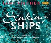 Sinking Ships / Fletcher-University Bd.2 (1 MP3-CD)