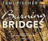 Burning Bridges / Fletcher-University Bd.1 (1 MP3-CD)
