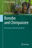 Bonobo and Chimpanzee: The Lessons of Social Coexistence