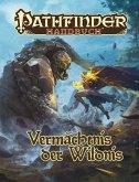 Handbuch: Vermächtnis der Wildnis