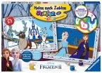 Ravensburger 27692 - Malen nach Zahlen, Disney Frozen II, Freunde fürs Leben, Malset