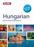 Berlitz Phrasebook & Dictionary Hungarian(bilingual Dictionary)