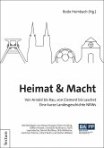Heimat & Macht (eBook, ePUB)