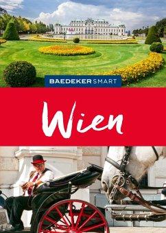 Baedeker SMART Reiseführer Wien (eBook, PDF) - Weiss, Walter M.