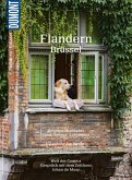 DuMont BILDATLAS Flandern, Brüssel (eBook, PDF)