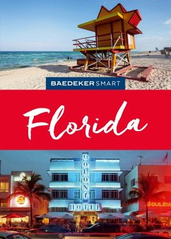 Baedeker SMART Reiseführer Florida (eBook, PDF) - Helmhausen, Ole