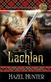 Lachlan (Immortal Highlander Book 1)
