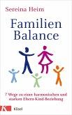 Familienbalance (eBook, ePUB)