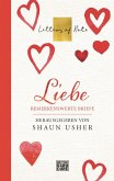 Liebe - Letters of Note (eBook, ePUB)