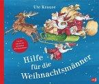 Hilfe für die Weihnachtsmänner (eBook, ePUB)