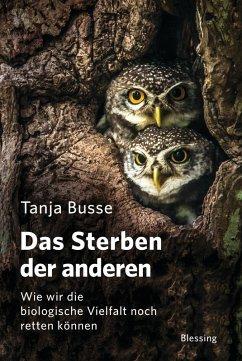 Das Sterben der anderen (eBook, ePUB) - Busse, Tanja