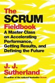 The Scrum Fieldbook