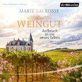 Aufbruch in ein neues Leben / Das Weingut Bd.2 (MP3-Download)
