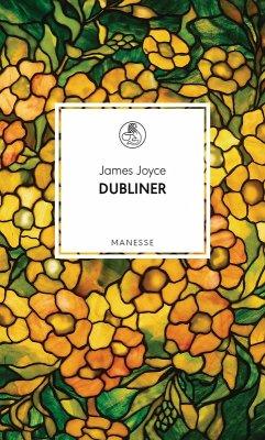 Dubliner (eBook, ePUB) - Joyce, James
