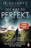 Tot bist du perfekt (eBook, ePUB)