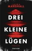Drei kleine Lügen (eBook, ePUB)