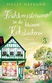 Frühlingsträume in der kleinen Keksbäckerei (Teil 3) (eBook, ePUB)