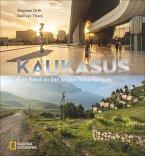 Kaukasus (Mängelexemplar)