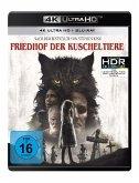 Friedhof der Kuscheltiere (4K Ultra HD + Blu-ray)