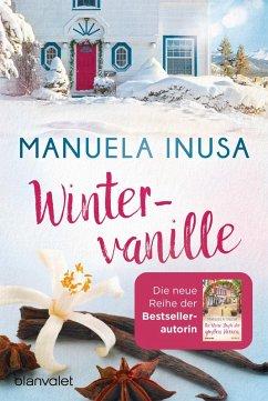 Wintervanille / Kalifornische Traume Bd.1