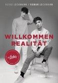 Willkommen Realität (eBook, ePUB)
