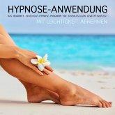 HYPNOSE-ANWENDUNG: Mit Leichtigkeit abnehmen (MP3-Download)