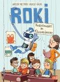 Kuddelmuddel im Klassenzimmer / ROKI Bd.2 (eBook, ePUB)