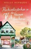 Hochzeitsglocken in der kleinen Keksbäckerei / Die kleine Keksbäckerei Bd.4 (eBook, ePUB)