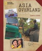 Asia Overland (Mängelexemplar)