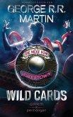 Wild Cards - Die Hexe von Jokertown (eBook, ePUB)