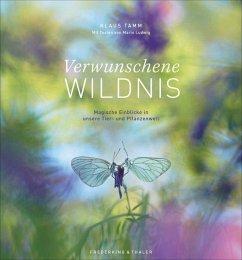Verwunschene Wildnis (Mängelexemplar) - Tamm, Klaus; Ludwig, Mario