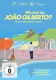 Wo bist du,Joao Gilberto?