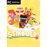 Stikbold: A Dodgeball Adventure - Deluxe (Download für Windows)