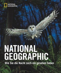 NATIONAL GEOGRAPHIC (Mängelexemplar)