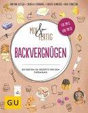 Mix & Fertig Backvergnügen (Mängelexemplar)