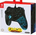 PowerA Wired Controller, Crash Bandicoot-Design, für Nintendo Switch