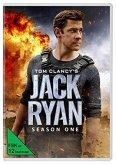 Tom Clancy's Jack Ryan - Staffel 1 DVD-Box