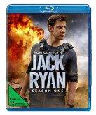 Tom Clancy's Jack Ryan - Staffel 1 BLU-RAY Box