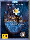 Buddhas Herzmeditation (mit Audio-CD) (Mängelexemplar)