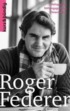 Roger Federer (eBook, ePUB) - Graf, Simon