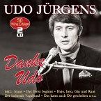 Danke Udo-50 Frühe Erfolge