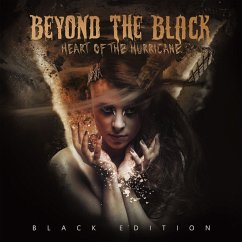 Heart Of The Hurricane (Black Edition) - Beyond The Black