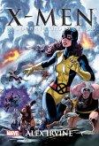 X-Men: Dias de um futuro esquecido (eBook, ePUB)