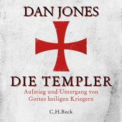 Die Templer (MP3-Download) - Jones, Dan