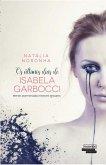 Os últimos dias de Isabella Garbocci (eBook, ePUB)