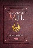O diário de M.H. (eBook, ePUB)