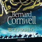 Wolfskrieg / Uhtred Bd.11 (MP3-Download)