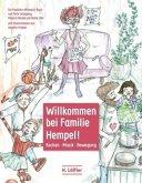 Willkommen bei Familie Hempel!